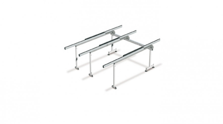 Table de travail type BANCO BPS-120