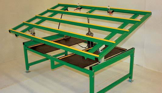 table de travail table travail inclinable sat k 2 sat k. Black Bedroom Furniture Sets. Home Design Ideas